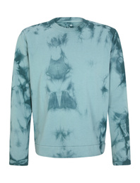 JUVIA Tie Dye Aqua Light Blue