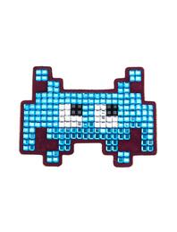 ANYA HINDMARCH Space Invader Diamante