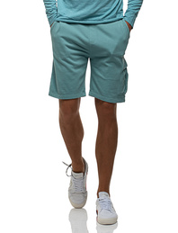 JUVIA Cargo Short Aqua Light Blue