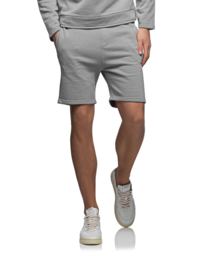 JUVIA Short Ash Grey