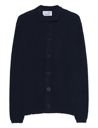JUVIA Basic Knit Navy Blue