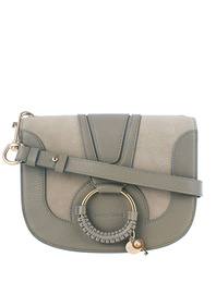 SEE BY CHLOÉ Hana Small Motty Grey