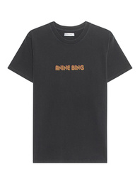 ANINE BING Lili Retro Bing Washed Black
