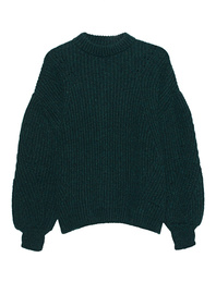 ANINE BING Jolie Knit Darkgreen