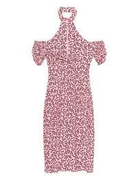 ALEXIS Calla Long Pink Clover