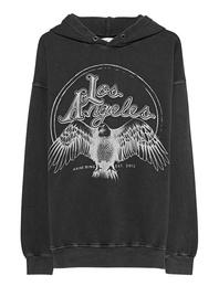 ANINE BING La Eagle Black
