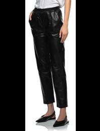 ARMA Abigail Leather Black