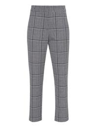 VELVET BY GRAHAM & SPENCER Checked Pants Multicolor