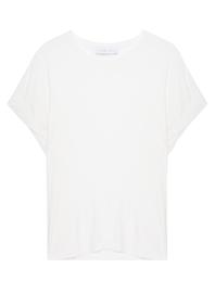 IRO . JEANS Ashanti Oversize Off White