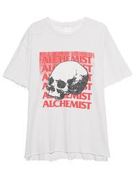 ALCHEMIST Rise Above Off White