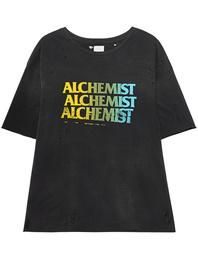 ALCHEMIST Logo Black