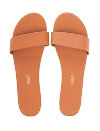 TKEES Alice Terra Cotta Brown