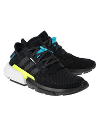 ADIDAS ORIGINALS P.O.D. S3.1 Black