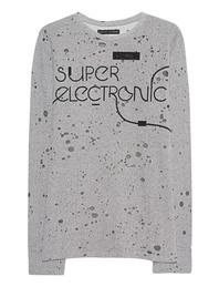 Super Legere Destroyed Grey