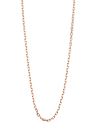 ART YOUTH SOCIETY Long Chain Roségold