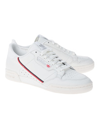 ADIDAS ORIGINALS Continental 80 White