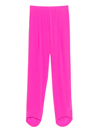 JADICTED Silk Pants Pink