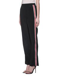 JADICTED Silk Stripe Black