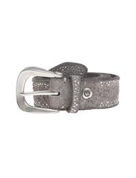 B.Belt Used Light Grey
