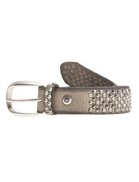 B.Belt Vintage Stud Beige
