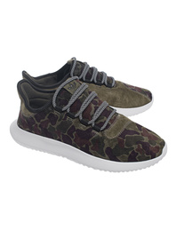 ADIDAS ORIGINALS Tubular Shadow Olive Cargo