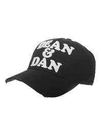 DSQUARED2 Dean & Dan Black