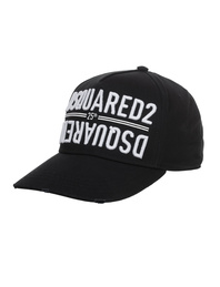 DSQUARED2 Logo 25th Black