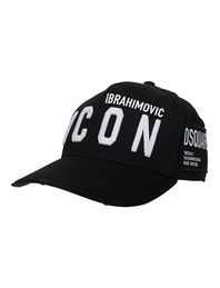 DSQUARED2 Ibrahimovic Icon Black