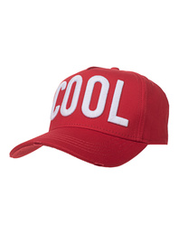 DSQUARED2 Cool Logo Red