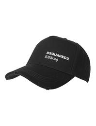 DSQUARED2 D2000MG Black