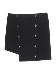 VERSUS VERSACE by ANTHONY VACCARELLO Asymmetric Black