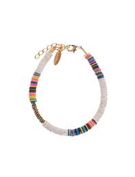 ALLTHEMUST Bracelet White