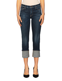 Cout de la Liberte Boy Girl Selvage Blue
