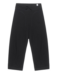 ADIDAS ORIGINALS X by O Sweatpant Short Black