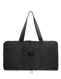 ADIDAS BY STELLA MCCARTNEY Yoga Bag Black/Gun Metal/Granite