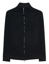 ADIDAS BY STELLA MCCARTNEY The Midlayer Black