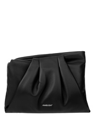 AMBUSH Maxi Wrap Clutch Black