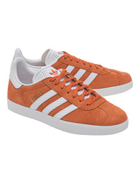 ADIDAS ORIGINALS Gazelle Tactile Orange