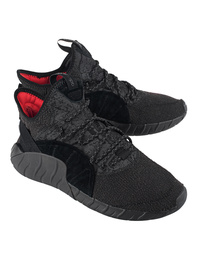 ADIDAS ORIGINALS Tubular Rise Black