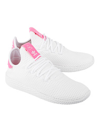 ADIDAS X PHARRELL WILLIAMS PW Tennis White Pink
