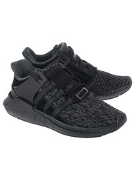ADIDAS ORIGINALS EQT Support 93/17 Black