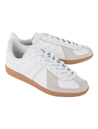 ADIDAS ORIGINALS BW Army White