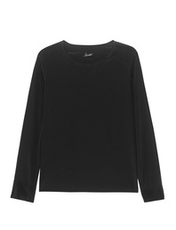 JADICTED Basic Top Black