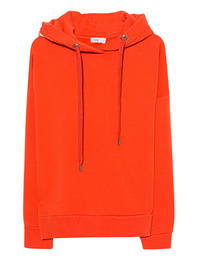 CLOSED Label Hood Orange