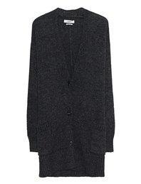 Isabel Marant Étoile Daxton Knit Faded Black