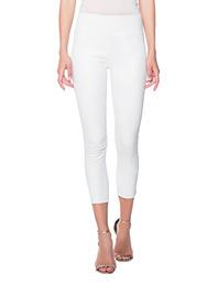 SPRWMN Sleek Crop White