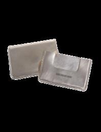 BORIS BIDJAN SABERI Cards Silver