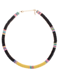 ALLTHEMUST Necklace Large Black