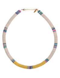 ALLTHEMUST Necklace Large White