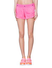 ADIDAS BY STELLA MCCARTNEY Short Run Pink
